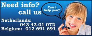 Gietzeep vragen, bel ons gewoon