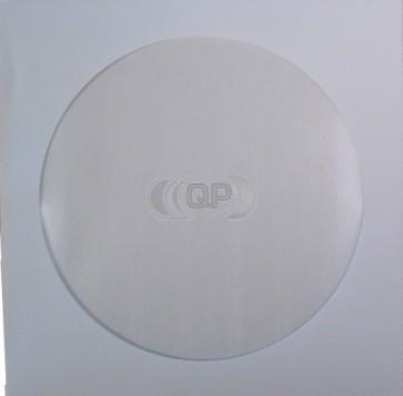 CD/DVD hoesje papier voor 1 cd/dvd 50 stuks