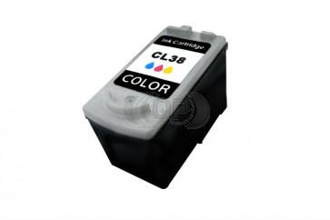 Canon CL-38 inktcartridge kleur (huismerk)