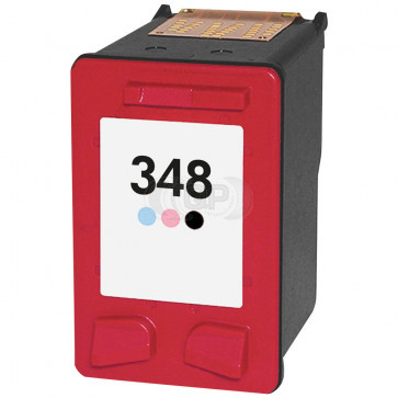 HP 348 (C9369EE) inktcartridge foto (huismerk)