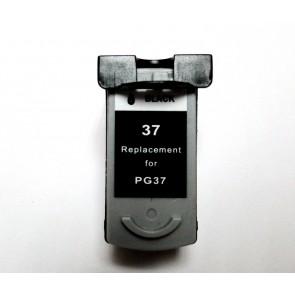 Canon PG-37 inktcartridge zwart (huismerk)