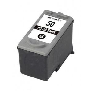 Canon PG-50 inktcartridge zwart hoge capaciteit (huismerk)