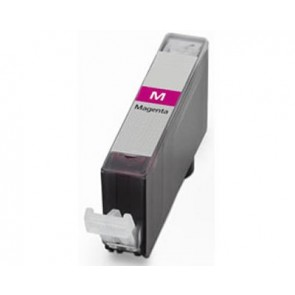 Canon CLI-571M XL inktcartridge magenta hoge capaciteit (huismerk)