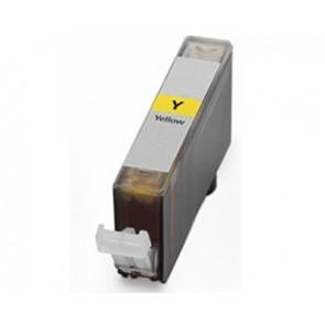 Canon CLI-571Y XL inktcartridge geel hoge capaciteit (huismerk)
