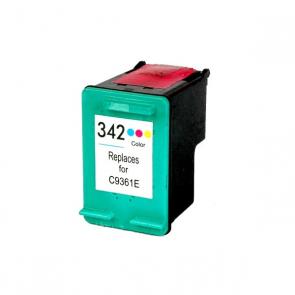 HP 342 (C9361EE) inktcartridge kleur (huismerk)