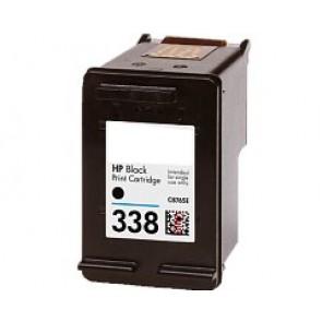 HP 338 (C8765EE) inktcartridge zwart (huismerk)