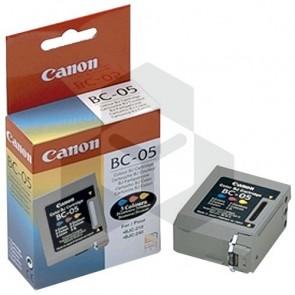 Canon BC-05 inktcartridge kleur (origineel)