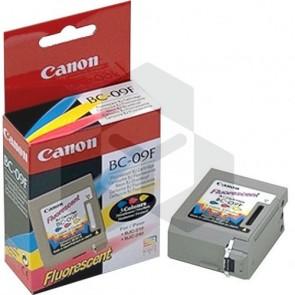 Canon BC-09F inktcartridge neonkleur (origineel)
