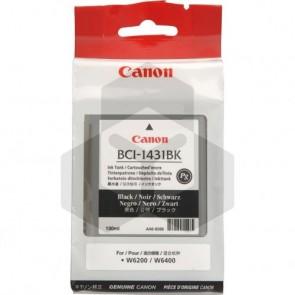 Canon BCI-1431BK inktcartridge zwart (origineel)