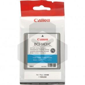 Canon BCI-1431C inktcartridge cyaan (origineel)