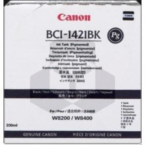 Canon BCI-1421BK inktcartridge zwart (origineel)