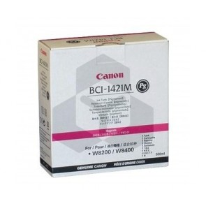 Canon BCI-1421M inktcartridge magenta (origineel)