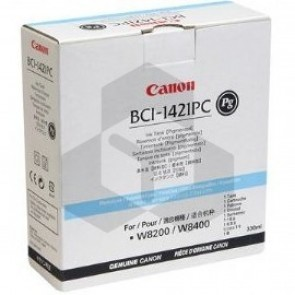 Canon BCI-1421PC inktcartridge foto cyaan (origineel)
