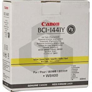 Canon BCI-1441Y inktcartridge geel (origineel)