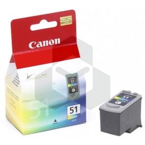 Canon CL-51 inktcartridge kleur hoge capaciteit (origineel)