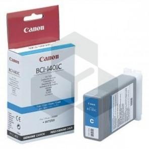Canon BCI-1401C inktcartridge cyaan (origineel)