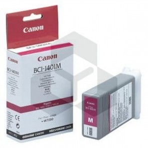 Canon BCI-1401M inktcartridge magenta (origineel)
