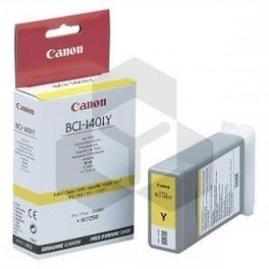 Canon BCI-1401Y inktcartridge geel (origineel)