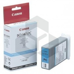 Canon BCI-1401PC inktcartridge foto cyaan (origineel)