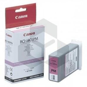 Canon BCI-1401PM inktcartridge foto magenta (origineel)