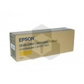 Epson S050097 toner geel hoge capaciteit (origineel)