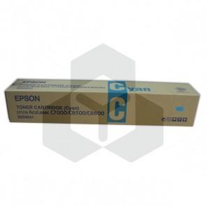 Epson S050041 toner cyaan (origineel)