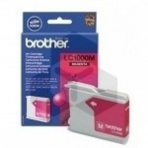 Brother LC-1000M inktcartridge magenta (origineel)