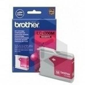 Brother LC-1000M inktcartridge magenta (origineel)