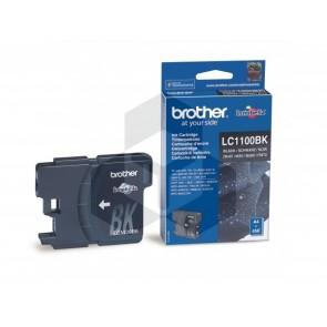Brother LC-1100BK inktcartridge zwart (origineel)