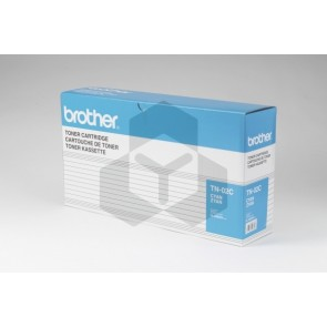 Brother TN-02C toner cyaan (origineel)
