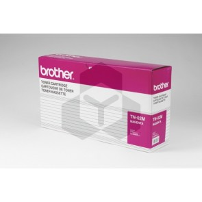 Brother TN-02M toner magenta (origineel)