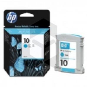 HP 10 (C4841AE) inktcartridge cyaan (origineel)