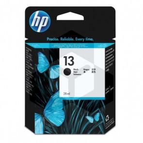 HP 13 (C4814AE) inktcartridge zwart lage capaciteit (origineel)