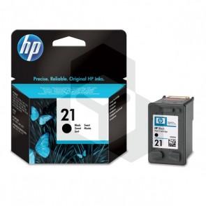 HP 21 (C9351AE) inktcartridge zwart (origineel)
