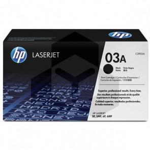 HP 03A (C3903A/EP-V) toner zwart (origineel HP)