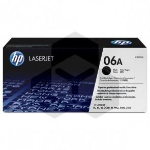 HP 06A (C3906A) toner zwart (origineel HP)