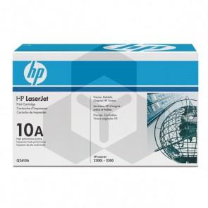 HP 10A (Q2610A) toner zwart (origineel HP)