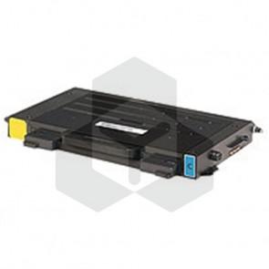 Samsung CLP-500D5C toner cyaan (huismerk)