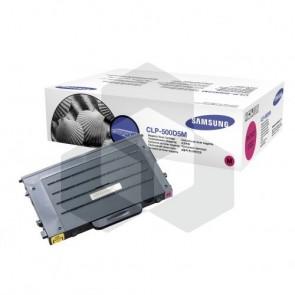 Samsung CLP-500D5M toner magenta (origineel)