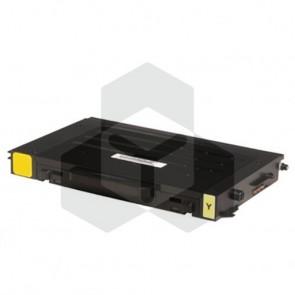Samsung CLP-500D5Y toner geel (huismerk)