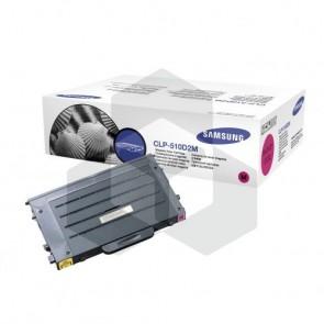 Samsung CLP-510D2M toner magenta (origineel)