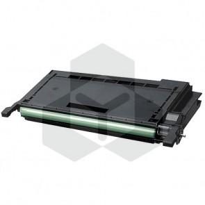 Huismerk Samsung CLP-K660B toner zwart hoge capaciteit (huismerk)