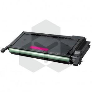 Huismerk Samsung CLP-M660B toner magenta hoge capaciteit (huismerk)