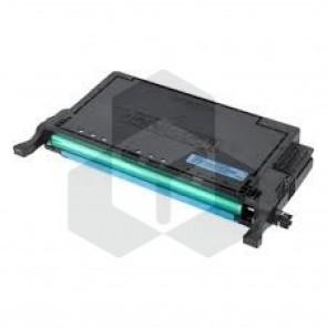 Huismerk Samsung CLT-C5082L toner cyaan hoge capaciteit (huismerk)