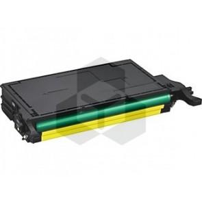 Huismerk Samsung CLT-Y5082L toner geel hoge capaciteit (huismerk)