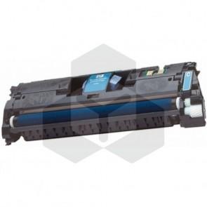 HP 121A (C9701A) toner cyaan (huismerk)