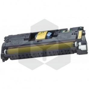 HP 121A (C9702A) toner geel (huismerk)