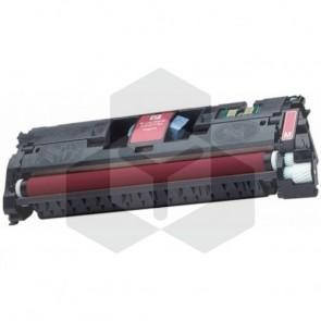 HP 121A (C9703A) toner magenta (huismerk)
