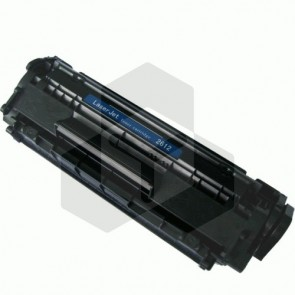HP 12A (Q2612A) toner zwart (huismerk)