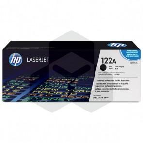 HP 122A (Q3960A) toner zwart (origineel HP)